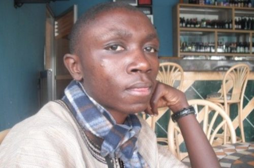 Article : Tungali Goma