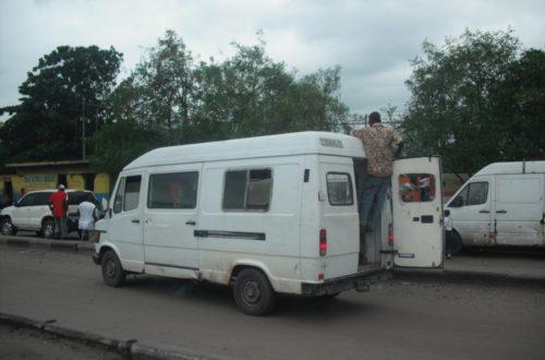 Article : Une interview avec une radio canadienne sur l'entrée du M23 à Goma
