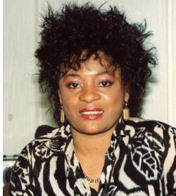 Élizabeth Tshala Muana Muidikay, alias Tshala Muana