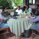 Article : Goma : 'L'œil de l'Economiste' se veut « Lutter contre la pauvreté au travers de l'information »