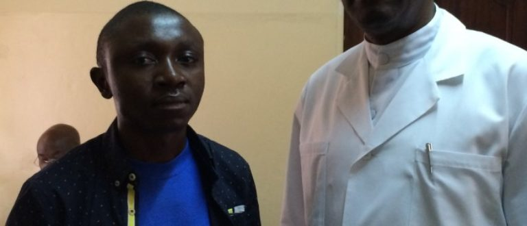Article : Arsène Tungali pose 3 questions au Dr Denis Mukwege à Panzi
