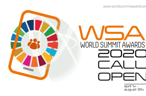 Article : Nominez votre solution digitale aux World Summit Awards