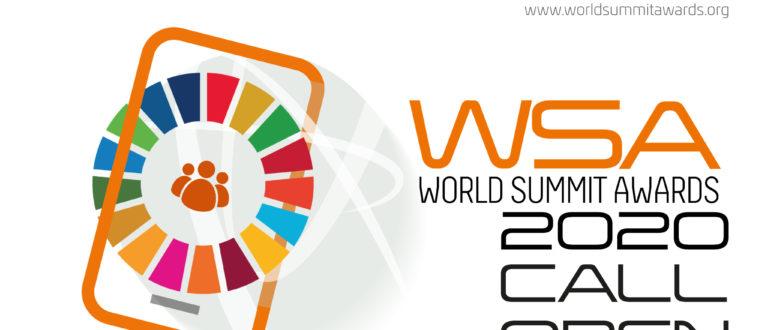 Article : Nominez votre solution digitale aux World Summit Awards